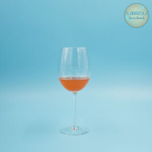 16oz Winge Glass Rental for Parties in Los Angeles