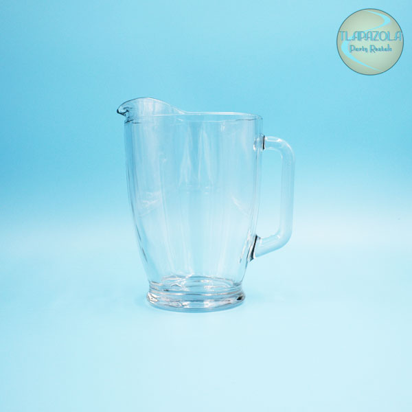 60oz Glass Water Pitcher Rental in South Bay