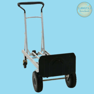 Hand truck rentals from Tlapazola Party Rentals in South Bay