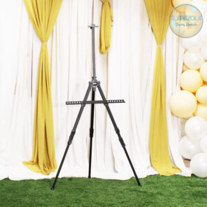 Easel Stand Rentals in North Hollywood from Tlapazola Party Rentals South Bay in Los Angeles