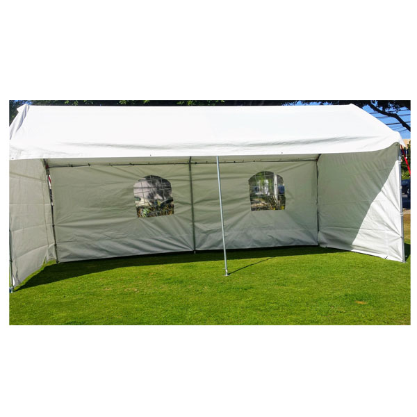 Tent 20 feet by 10 feet Rentals from Tlapazola Party Rentals Gardena